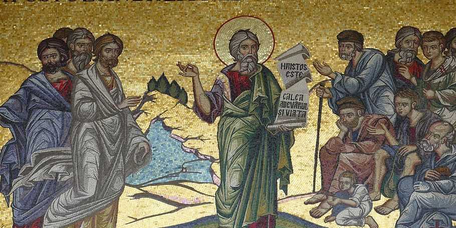 mosaic-image-church-cathedral-bucharest-romania